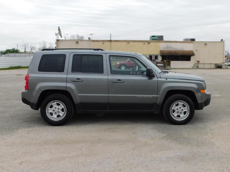 Jeep Patriot 2014 price $6,995
