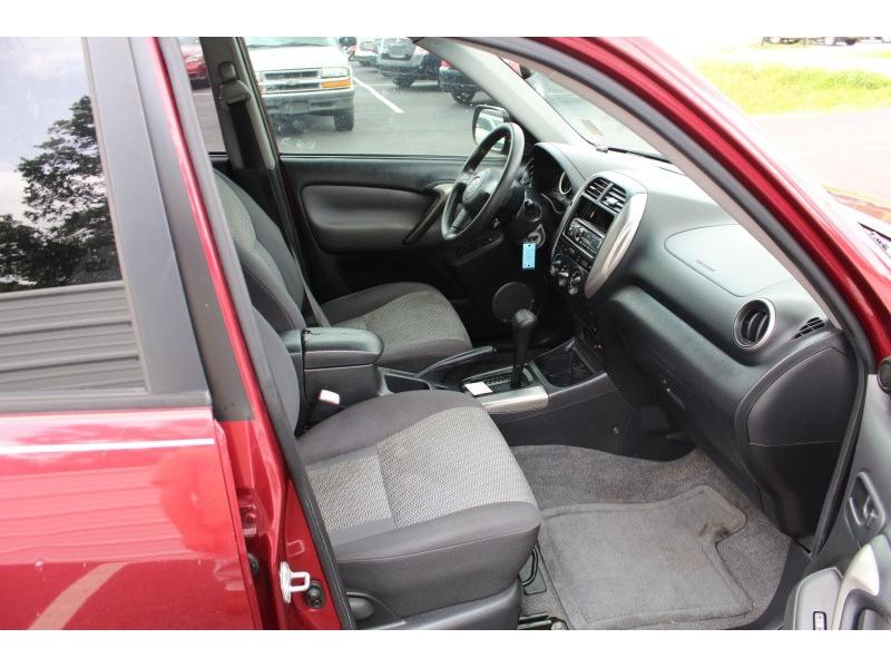 Toyota RAV4 2005 price $3,495