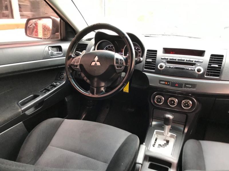 Mitsubishi Lancer 2010 price $5,995