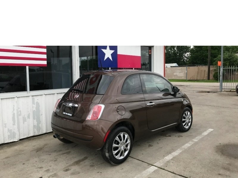 Fiat 500 2014 price $5,995