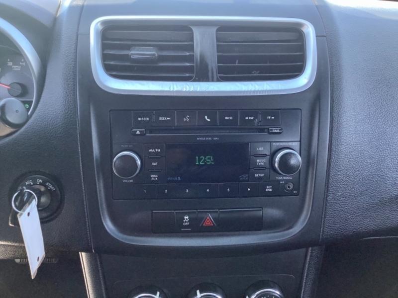 Dodge Avenger 2011 price $5,995