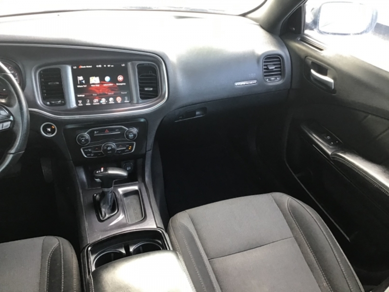 Dodge Charger 2016 price $19,995