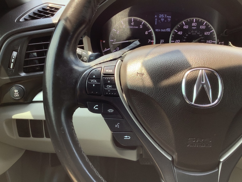 Acura ILX 2017 price $14,995