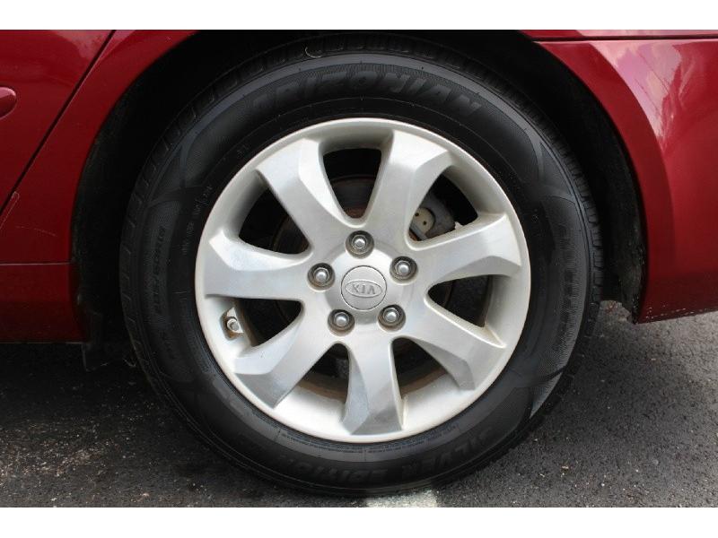 Kia Optima 2008 price $4,995