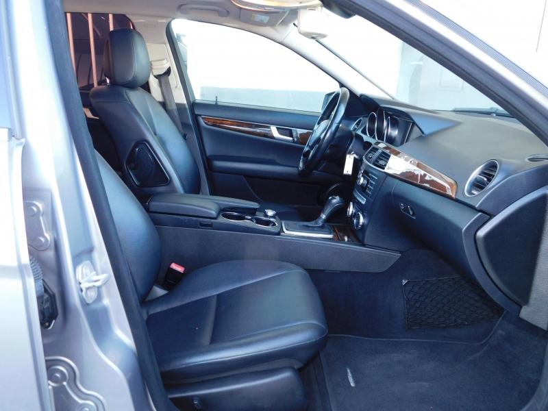 Mercedes-Benz C-Class 2012 price $7,995