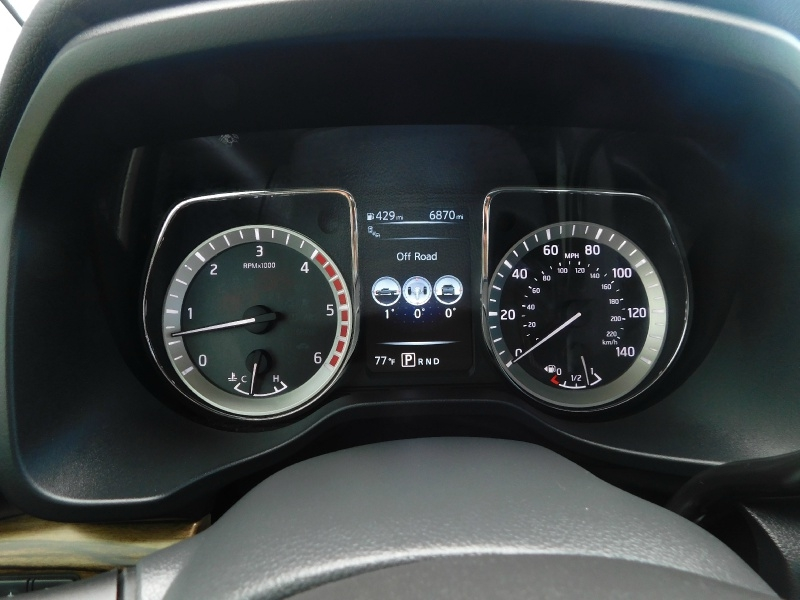 Nissan Titan XD 2017 price $34,995