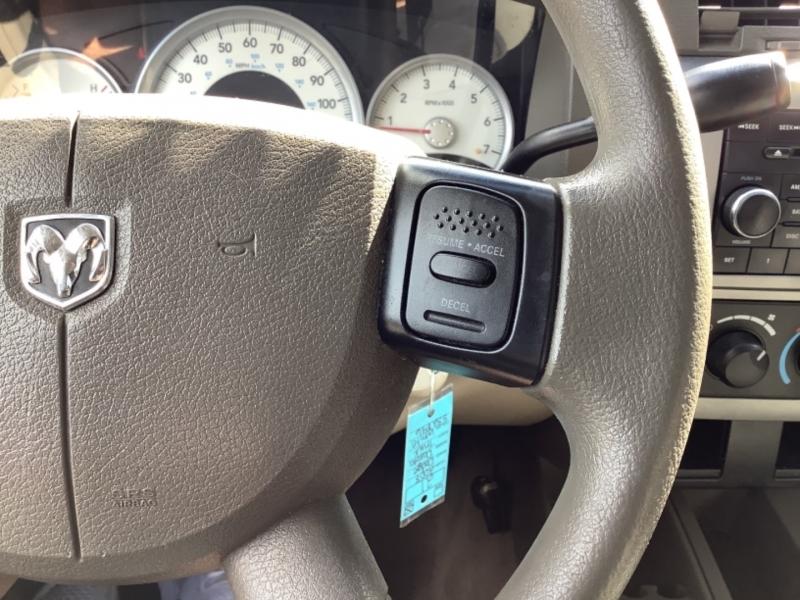 Dodge Dakota 2008 price $5,995