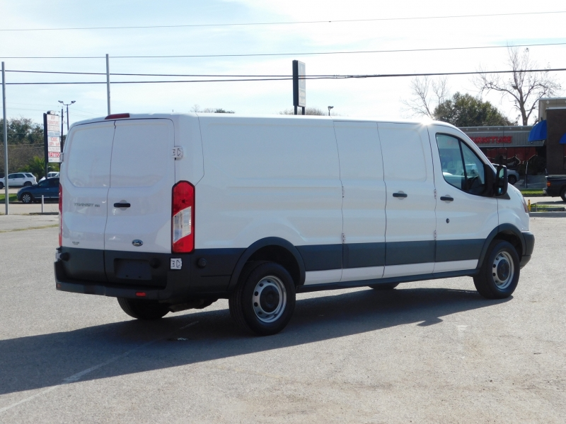 Ford Transit Cargo Van 2015 price $25,995