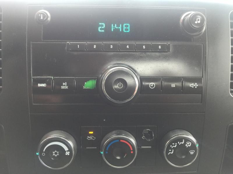 Chevrolet Silverado 1500 2011 price $7,495
