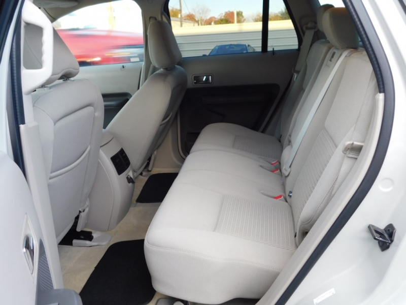 Ford Edge 2007 price $5,995