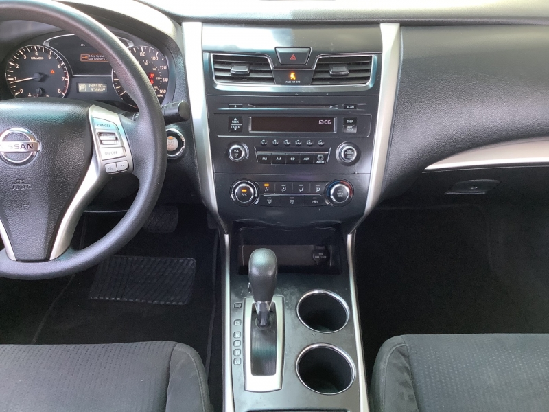 Nissan Altima 2015 price $7,995
