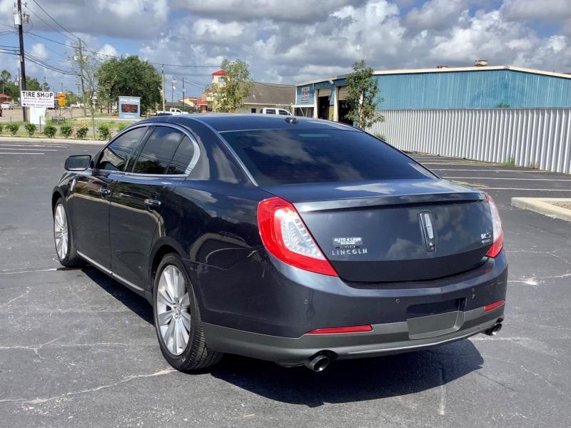 Lincoln MKS 2014 price $9,995