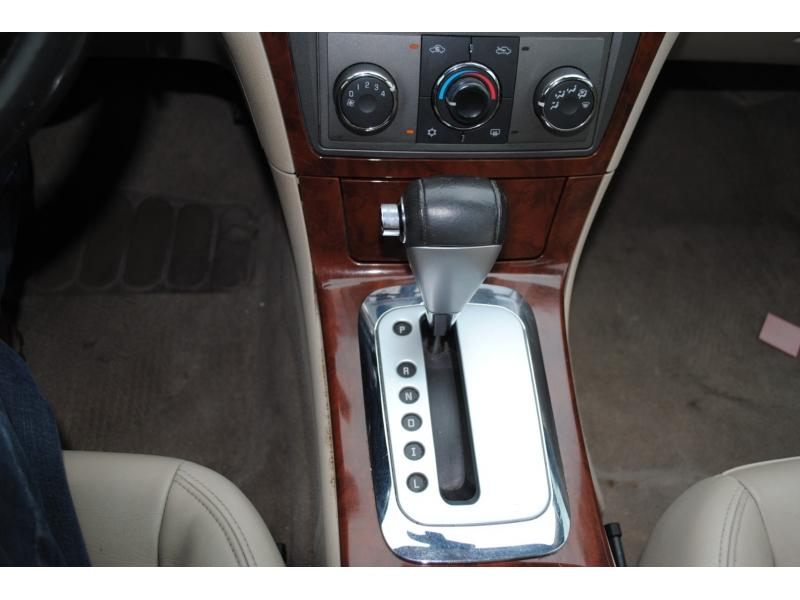 Saturn Aura 2007 price $3,995