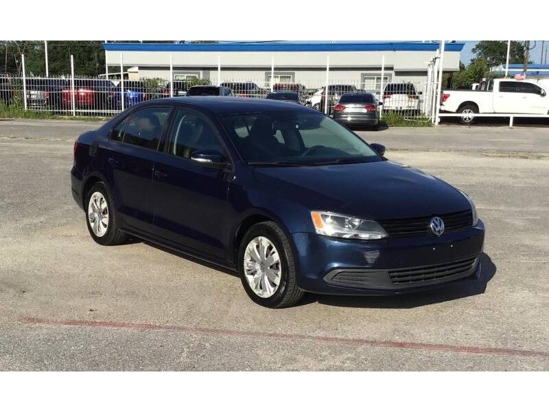 Volkswagen Jetta Sedan 2014 price $5,995