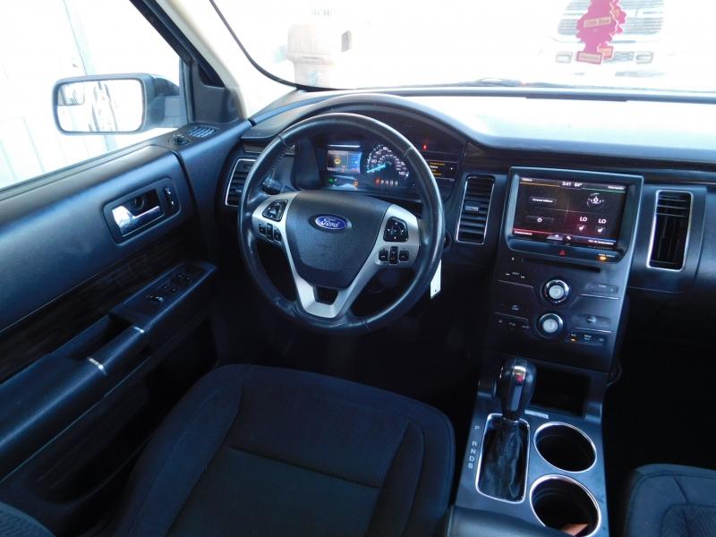 Ford Flex 2013 price $7,995