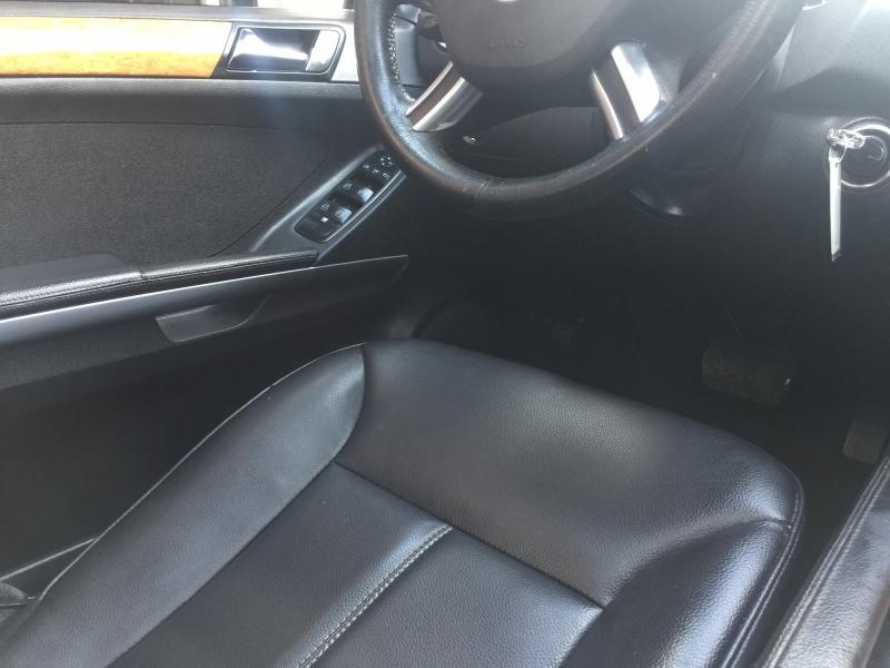 Mercedes-Benz M-Class 2007 price $5,995
