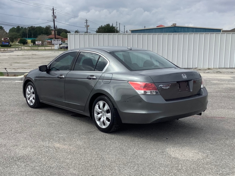 Honda Accord Sdn 2009 price $5,995