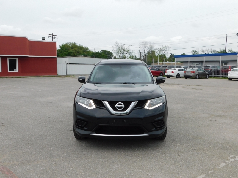 Nissan Rogue 2014 price $8,995