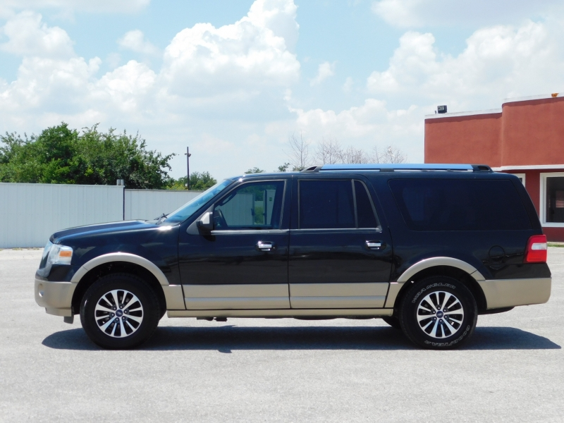 Ford Expedition EL 2014 price $19,995