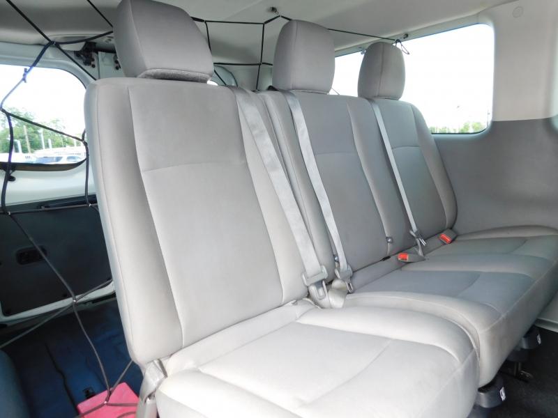 Nissan NVP 2015 price $13,995