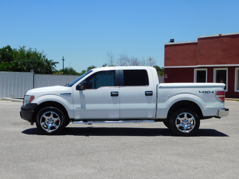 Ford F-150 2013 price $11,995