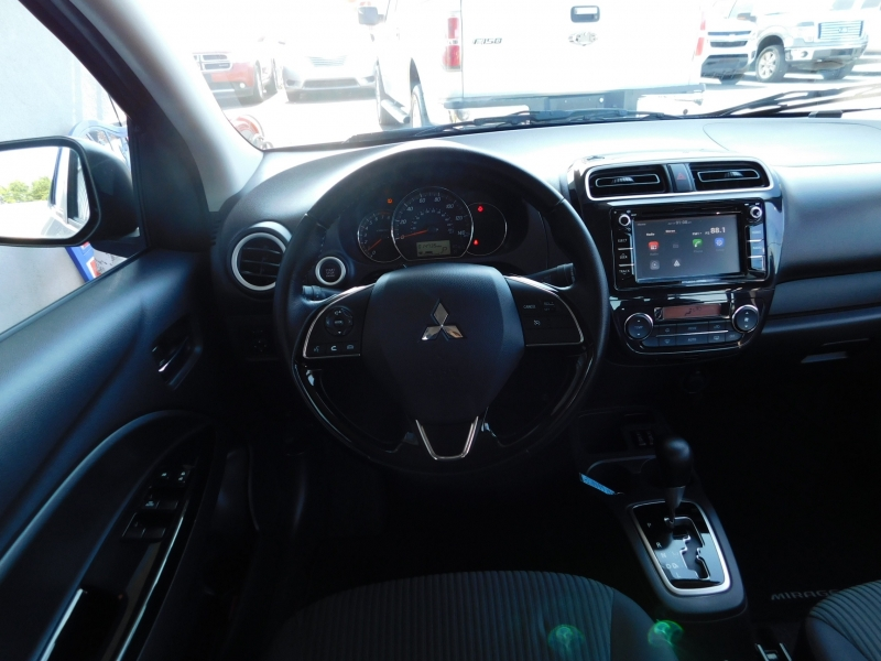 Mitsubishi Mirage G4 2017 price $9,995