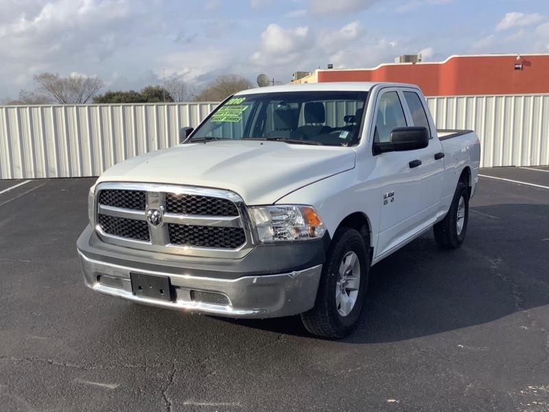 RAM 1500 2018 price $19,995