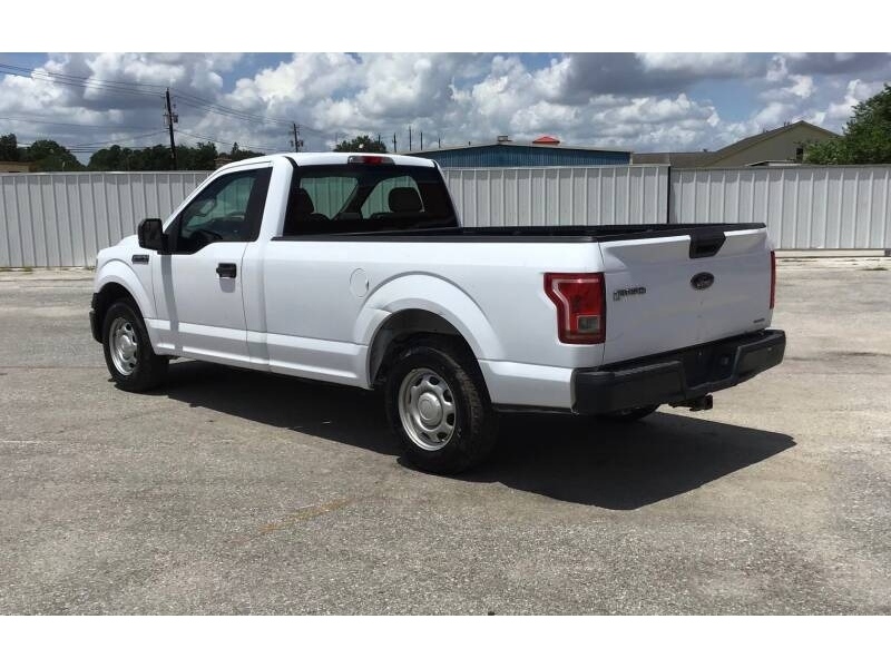 Ford F-150 2015 price $13,995