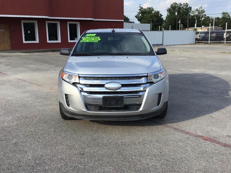 Ford Edge 2012 price $9,995