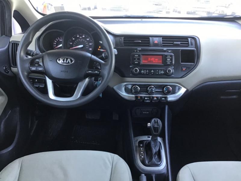 Kia Rio 2015 price $8,995
