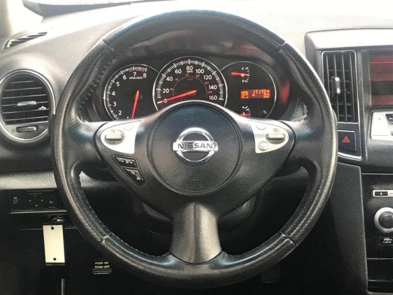 Nissan Maxima 2011 price $6,995