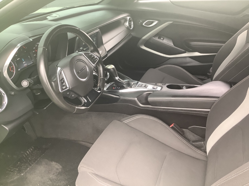 Chevrolet Camaro 2016 price $17,995
