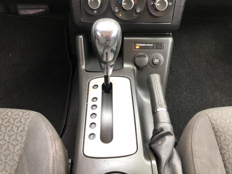Pontiac G6 2009 price $2,995