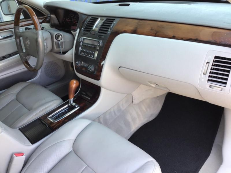 Cadillac DTS 2007 price $6,995