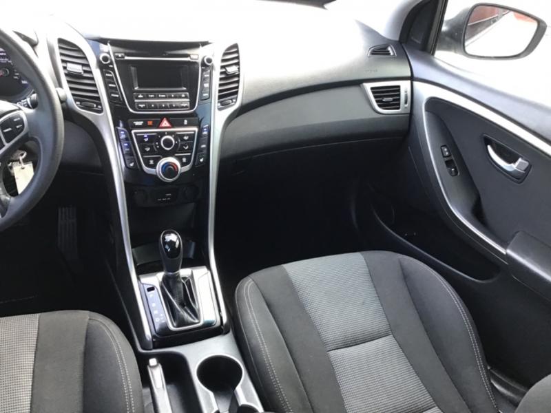 Hyundai Elantra GT 2016 price $9,995