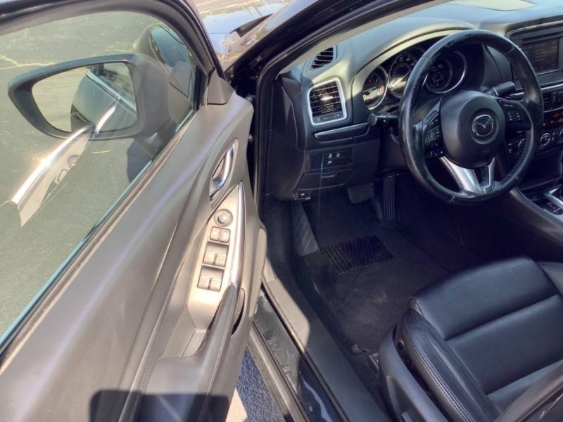 Mazda Mazda6 2015 price $13,995