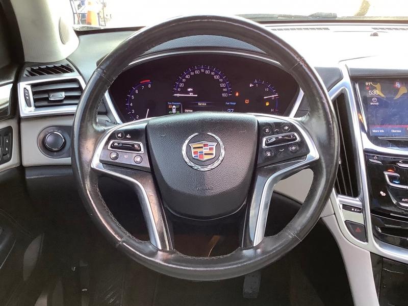 Cadillac SRX 2014 price $11,995