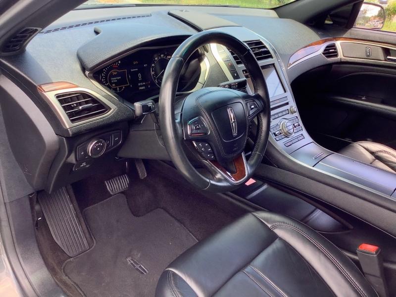 Lincoln MKZ 2017 price $20,995