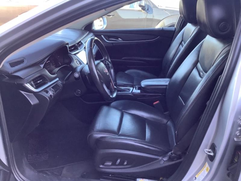 Cadillac XTS 2014 price $11,995
