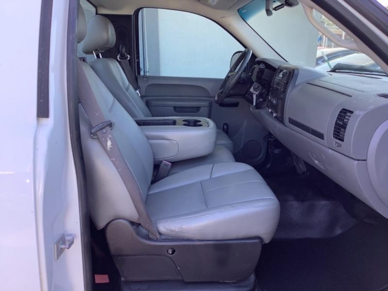 Chevrolet Silverado 1500 2012 price $7,995