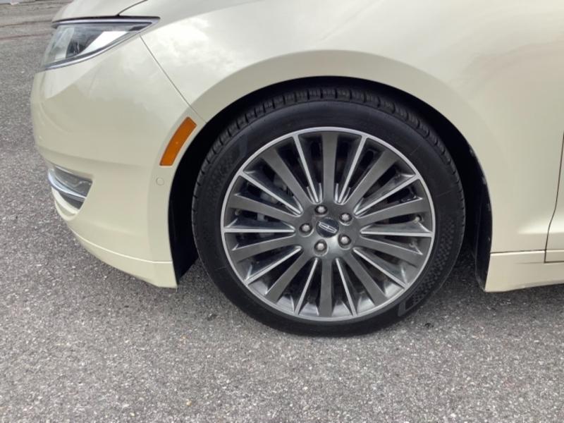 Lincoln MKZ 2014 price $11,995