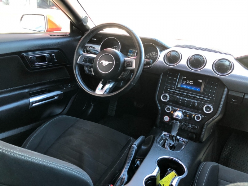 Ford Mustang 2015 price $12,995