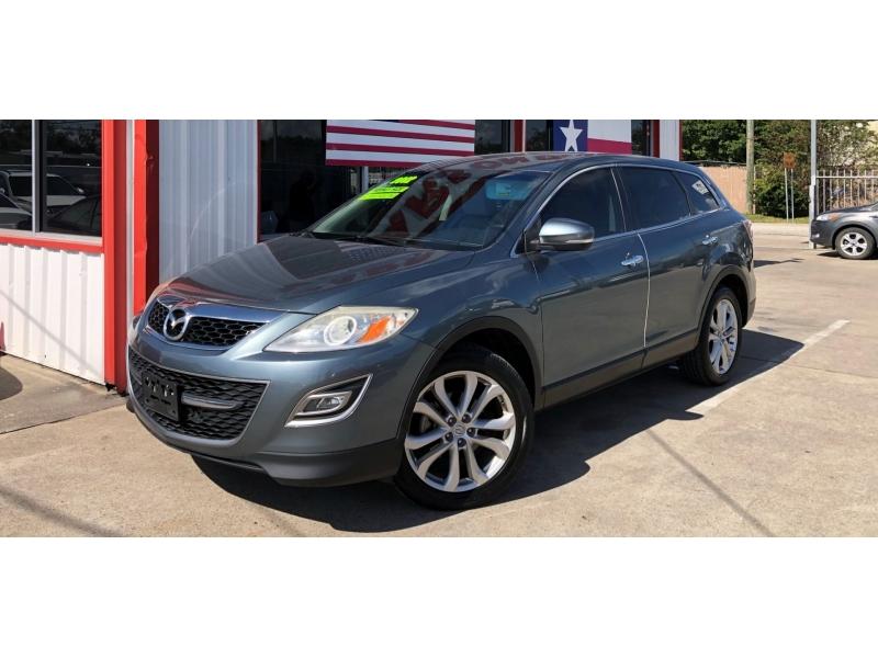 Mazda CX-9 2012 price $7,995