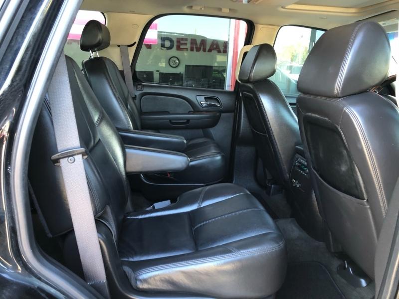 Chevrolet Tahoe 2008 price $8,995