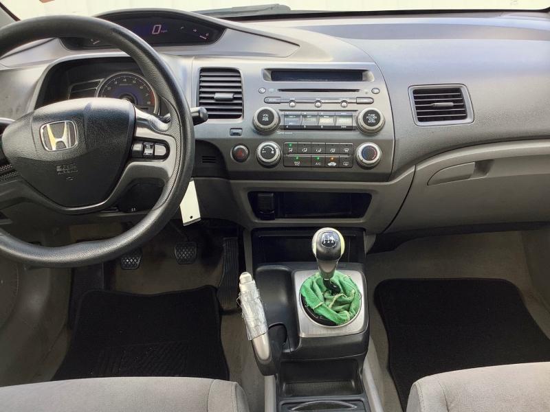 Honda Civic Sdn 2007 price $3,995