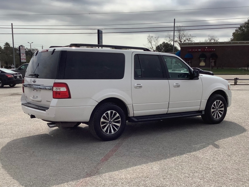 Ford Expedition EL 2015 price $14,995