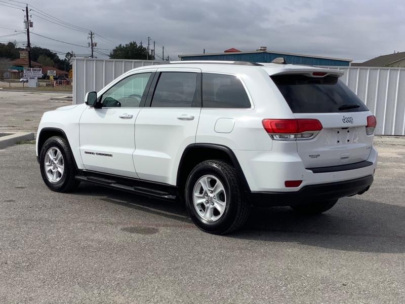 Jeep Grand Cherokee 2017 price $19,995