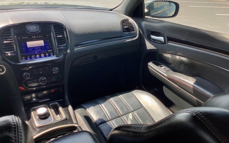 Chrysler 300 2016 price $16,995