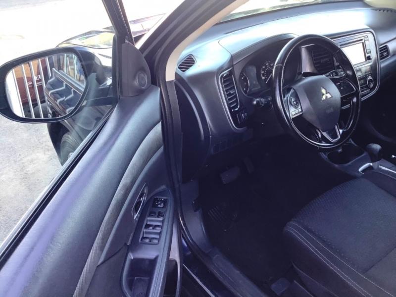 Mitsubishi Outlander 2016 price $9,995