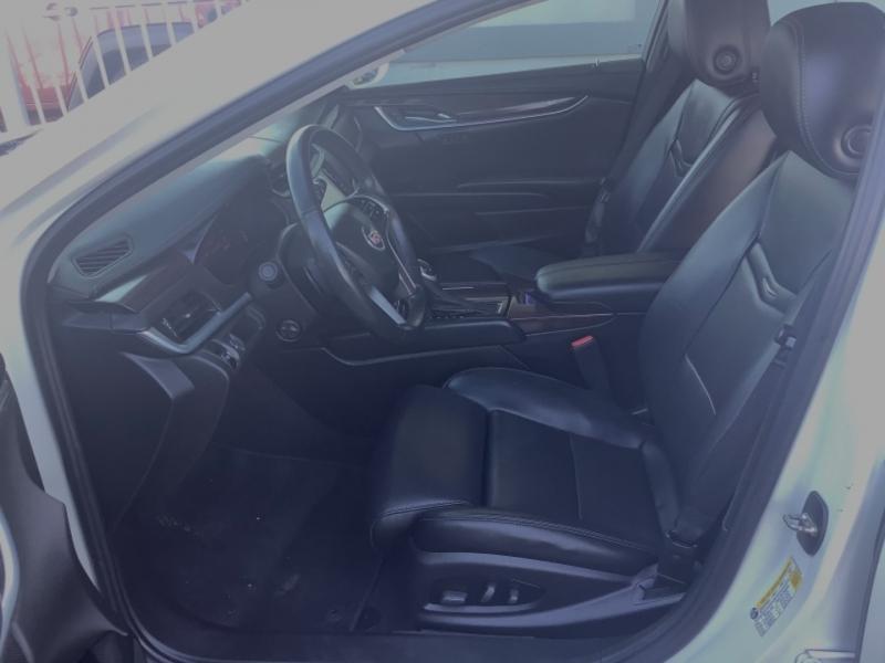 Cadillac XTS 2014 price $16,995